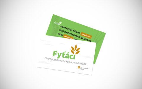 Fyťáci - Vizitky studijního oboru Fytotechnika na AF MENDELU